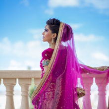 The Regent Indian Styled Shoot
