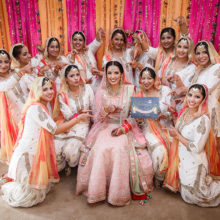 Manpreet + Amit // Sacramento Indian Wedding by Anais Events