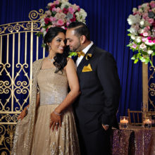 Amish + Kunal // Indian Wedding by Asaad Images