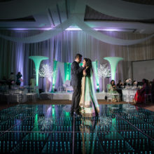 Bharti + Bhavesh // Cancun Indian Destination Wedding