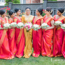 Eshana + Hari // Toronto Wedding by L'Atelier Lumière International Photographie