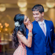 Anjani + Deep // Orlando Indian Wedding by Sona Photography