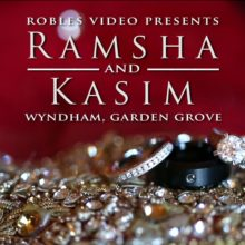 Ramsha + Kasim // Cinematic Same Day Edit