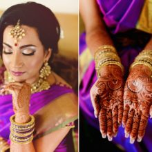 Ragini + Kaush // Toronto Indian Wedding by G+H Photography