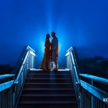 Rubal + John // Indian wedding at the Ritz Carlton, Amelia Island, Florida