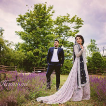Hira + Hammad // Toronto Muslim Wedding by G&H Photography