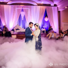 Fatima + Rafay // Toronto Muslim Wedding by Qiu Photography