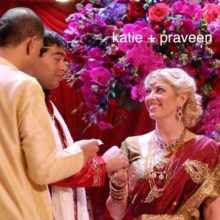 Katie + Praveen // Wedding Highlights by Dyle Films