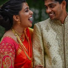 Sarayu + Ashwin // Sugar Land Texas indian Wedding by Sassani Photogaphy