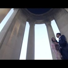Salman + Saba // Chicago Muslim Wedding by Aria Films