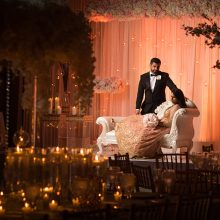 Anupriya + Parag // NYC Indian Wedding by Banga Studios