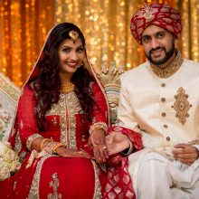 Shaima + Qasim // Bengali & Pakistani Wedding by Akbar Sayed Photography