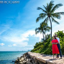 Fiyad + Priya // Engagement Session by Gaciel Santana Photography
