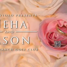 Neha + Jason // Cinematic Wedding Day Highlight