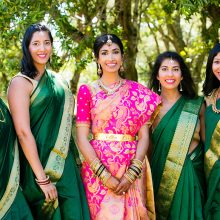 Siresha + Amol // Santa Rosa Indian Wedding by Anais Events