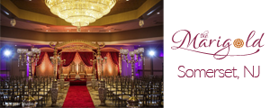 Indian Wedding Venue NJ