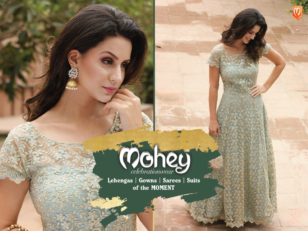 82e14672204260 Manyavar and Mohey - Indian Bridal Wear