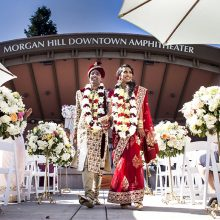 Susila + Saagar // Bay Area Indian Wedding by Anais Events