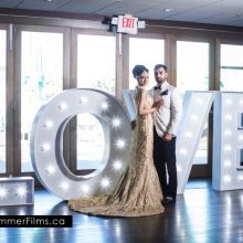 Vancouver Punjabi Wedding by Glimmer Films