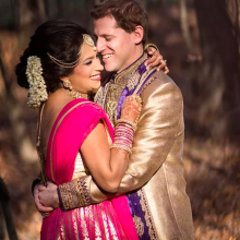 Aneesha + Dan // Highlight Reel by Photographick Studios