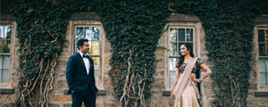Indian Wedding Photography Philadelphia