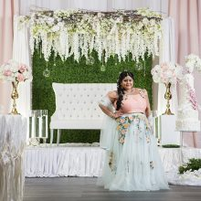 A Styled Shoot by T&R Events