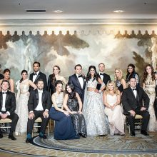 Raji + Nayan // NYC Indian Wedding by Sonal Shah Consultants