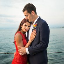 Dan + Syreeta // Puerto Vallarta Destination Wedding