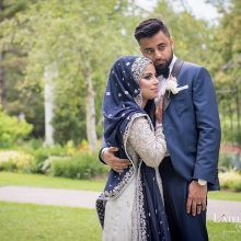 Sundus + Abdul // Ontario Muslim Wedding by L'Atelier Lumière International Photographie