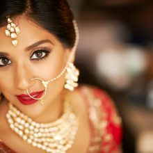 Rani + Veeraj // Philadephia Indian Wedding by Regetis Photography