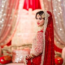 Sahar + Asad // Chicago Muslim Wedding by High Dynamic Photography