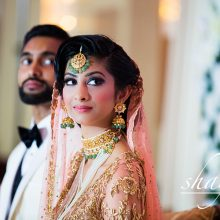 Hufsa + Ali // Washington DC Wedding by Shayan Fotography