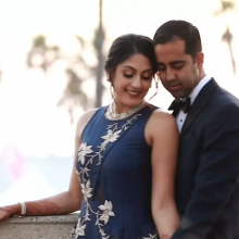 Ami + Rajiv // Cinematic Wedding Week Highlights