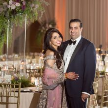Yoshita + Mohit // Irvine Indian Wedding by Peter Nguyen Photography