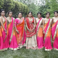 Shailen + Pooja // Indian Wedding by Keith Cephus Photography