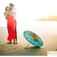 Jasleen + Dal // Engagement Session by Hassas Photography
