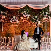 Arti & Pre-tesh // NJ Wedding by Memories Studio