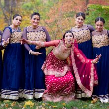 Divya + Rick // Maryland Indian Wedding by Akbar Sayed Photography