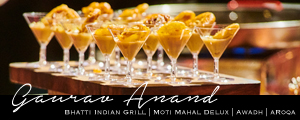 Indian Wedding Catering NY NJ