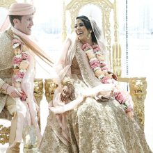 Resham + Nick // Norfolk, VA Indian Wedding by Keith Cephus Photography
