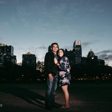 Alpana + Vinod // Engagement Session by Wildcolors by Abi
