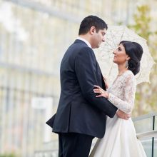 Priyanka + Danny // Maryland Wedding by Regetis Photography