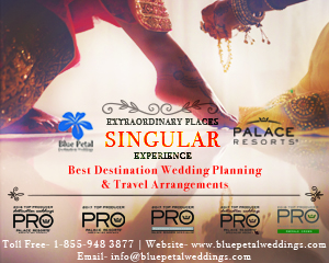 Indian Destination Weddings Specialist