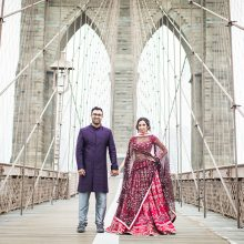 Vidisha + Ketan // Photo Session by Sachi Anand Photography