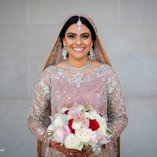 Amina + Fayez // DC Wedding by Akbar Sayed Photography