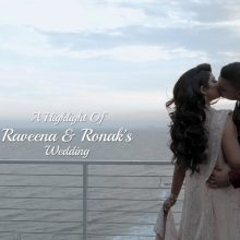 Raveena & Ronak's Highlight Video by SkyPoint Productions