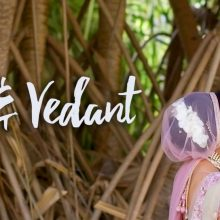 "Hema + Vedant // ""The Essence of Life"" by Blue Petal Weddings + Blue Kite Weddings"