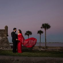 Fahreen +  Ali // Engagement Session by Divine Goddess Photography