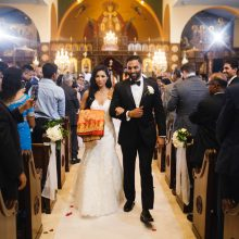 Twisha + Tijo // New Jersey Wedding By Studio Nine Photography