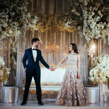 Amy + Samir // Pittsburgh, PA Wedding by Studio Nine Photography